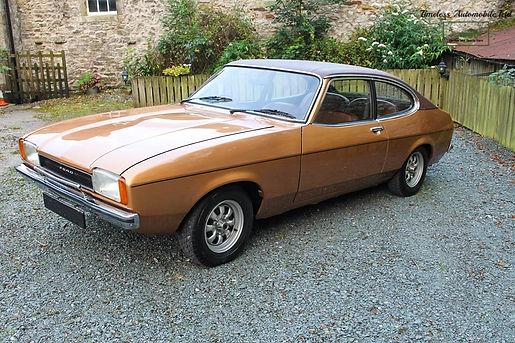 BMW E21 320/6 Baur 1981 For Sale Cyprus