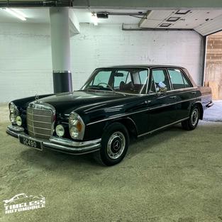 Mercedes-Benz 280 SE 3.5 W108