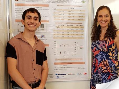 25º Congresso de Iniciação Científica da UnB!