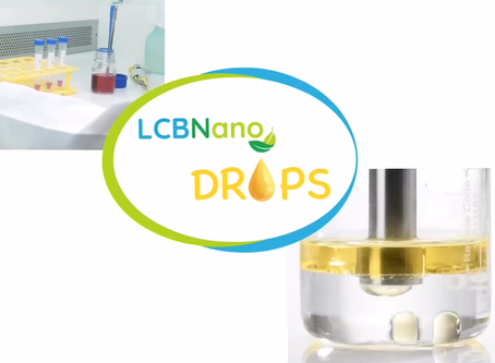 Nano Drops - Nanoémulsion et cancer 🇫🇷