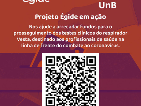 Projeto Égide em Ação - UNB