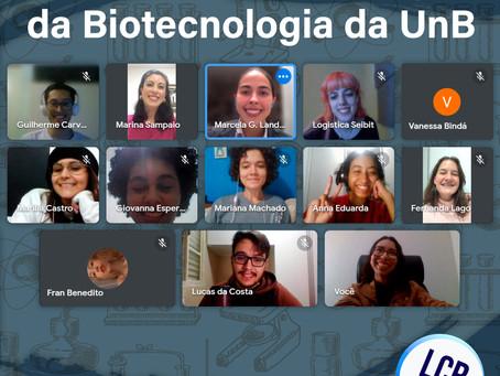 V Semana de Integração da Biotecnologia da UnB (SEIBIT)