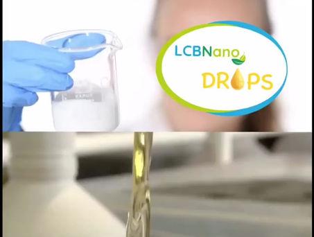 Nano Drops - Nanotecnologia e vacinas