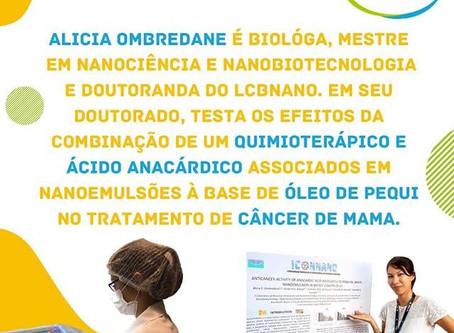 Nano Drops - Alicia Ombredane