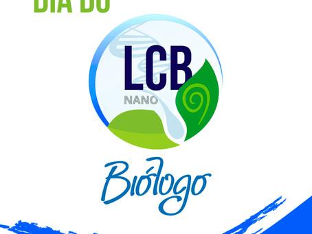 Dia 03 de Setembro - Dia do Biólogo