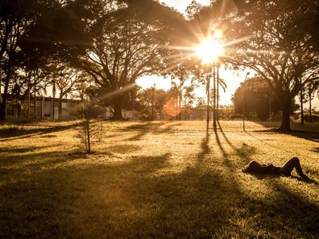 Dasu/DAC oferece atividades para saúde e bem-estar durante isolamento social