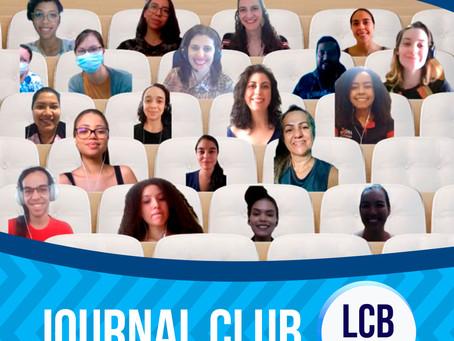 Journal Club Em Casa, Especial!