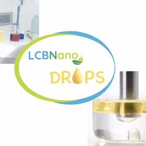 Nano Drops - Nanoemulsion and cancer 🇺🇸