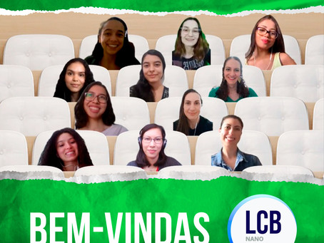 Journal Club Em Casa!
