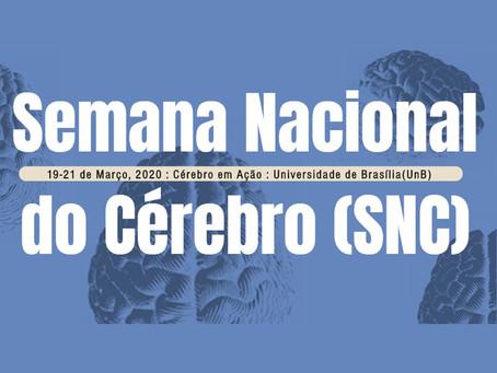 Semana Nacional do Cérebro (SNC)