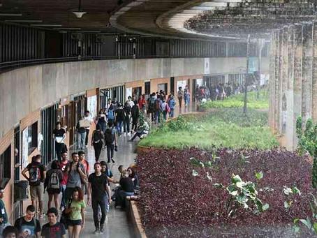 UnB está entre as 10 melhores universidades brasileiras em ranking