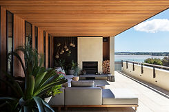 Resort-style outdoors renovations