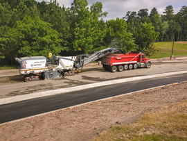 Triangle Grading and Paving