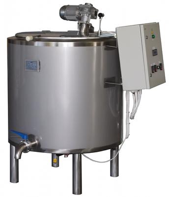 Vat Bath pasteurization  | Milk pasteurizer |