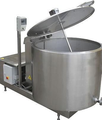 Buy Milk cooler vertical