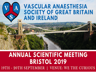 Vascular Anaesthesia Society 23rd Annual Scientific Meeting