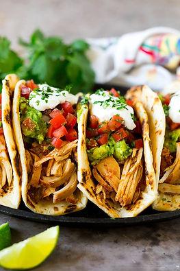Animation Tacos WSHD FOOD