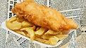 Animation Fish'N'Chips WSHD FOOD