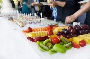 Animation Bar à Fruits