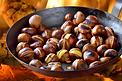 Animation marrons grillés