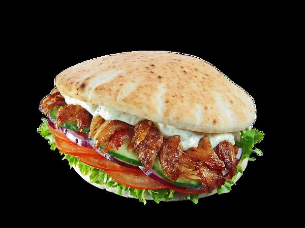 Animation Kebab WSHD FOOD