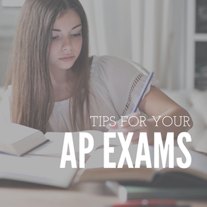 How To Study For Your AP Exams: Tips From Tutors