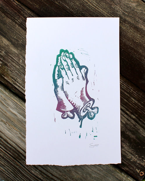 prayers for pot