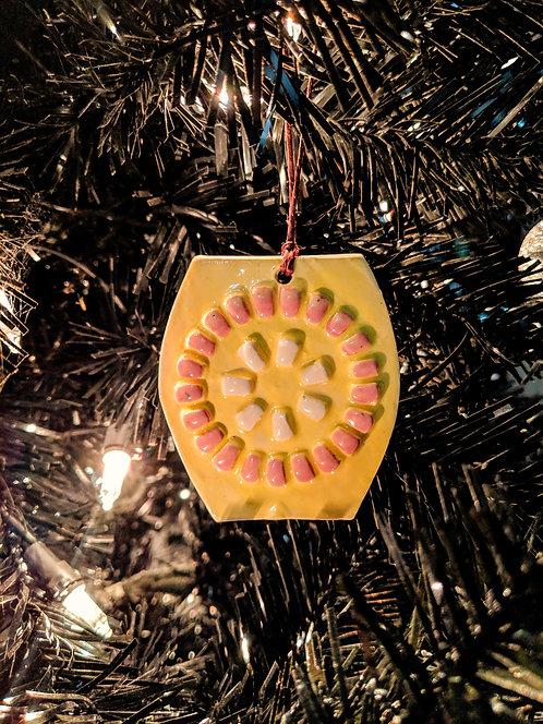 a pill a day - ornament