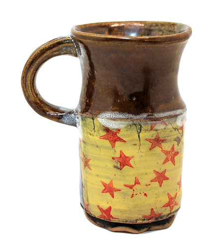 stars & sips - mug