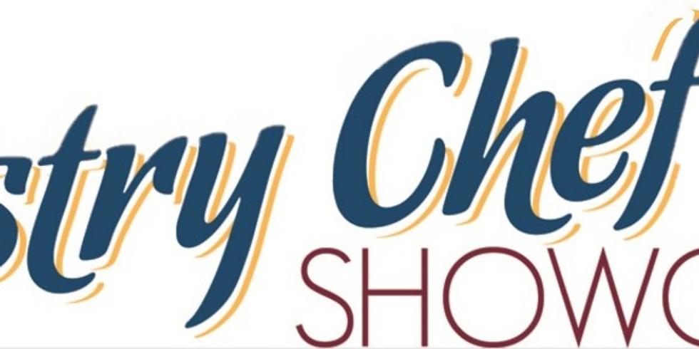 2021 Pastry Chef Showcase