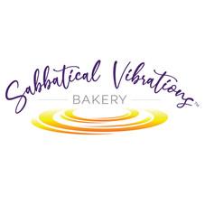 Sabbatical Vibrations Bakery Logo