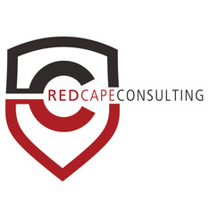 Red Cape Consulting Logo