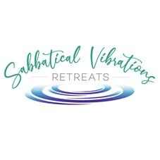 Sabbatical Vibrations Retreats Logo
