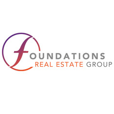 Foundations Real Estate Group Logo