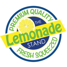 The Lemonade Stand Logo