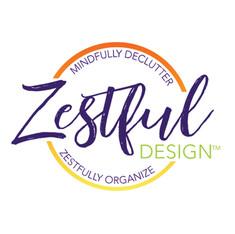 Zestful Design Logo