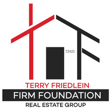 Firm Foundation Real Estate Group Logo