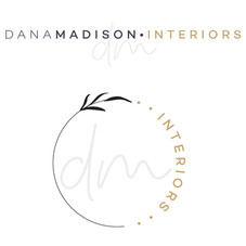 Dana Madision Interiors Logo