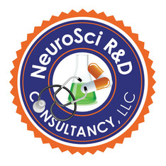 NeuroSci R&D Consultancy Logo