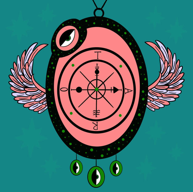 Talisman (Wheel of Fortune)