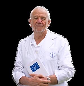 MUDr. František Koukolík