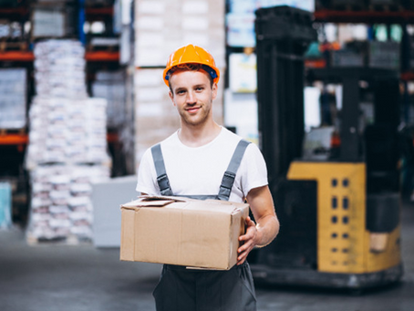 Why You Need to Hire a Logistics Manager for Your Construction Company in the UK
