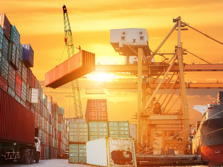 What are the Impacts of the 2021 budget on the Freight Sector?