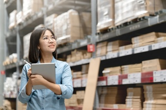 Impacts of Reverse Logistics Technology to Chain Supply Management