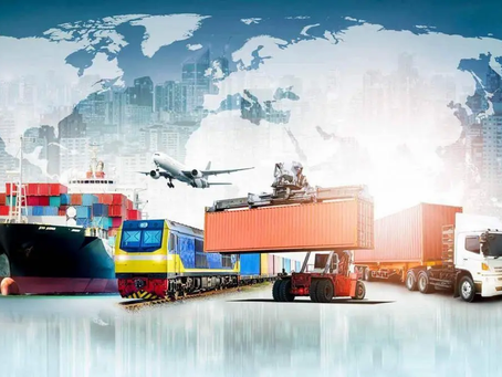 4 Clear Steps to Setting Up a Successful Transport and Logistic Business in the UK