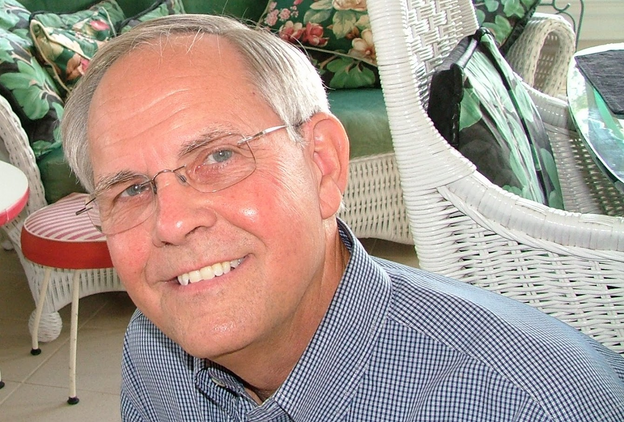Reg Brasington