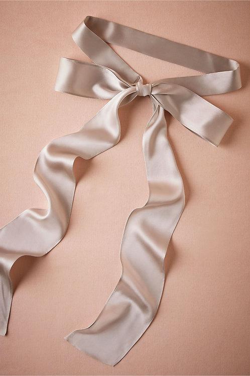 Simply Silk Sash