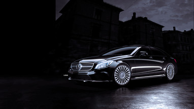 Three Piece Wheels | Mercedes CLS