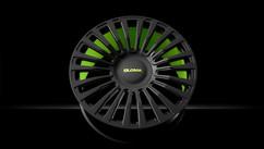 Lamborghini Huracan EVO Wheels | LOMA TrackSpec®