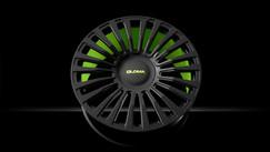 Lamborghini Urus Wheels | LOMA TrackSpec®